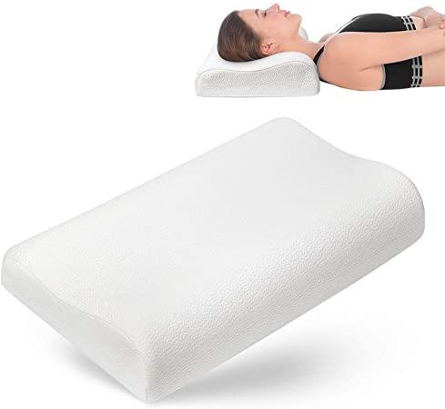 almohada ergonomica