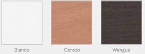 colores disponibles canape